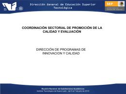 Diapositiva 1 - TecNM - Tecnológico Nacional de