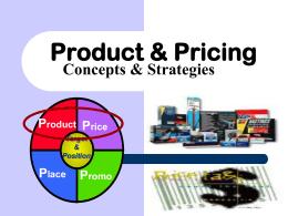 Marketing343 - University of Alaska system