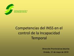 Diapositiva 1 - Federación Asturiana De