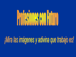 Profissão do Futuro