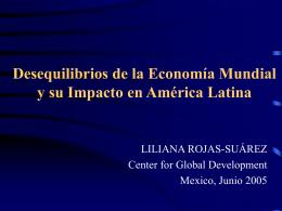 La Regulación y el Desarrollo de Los Mercados de