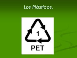 Los Plásticos.