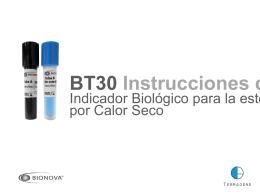 Diapositiva 1 - Terragene | Biotecnología y