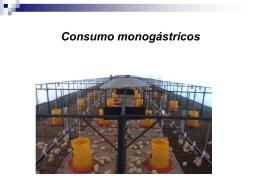 COMPARACIÓN DE PARÁMETROS PRODUCTIVOS SOBRE DOS