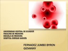 Diapositiva 1 - medicinaheg12