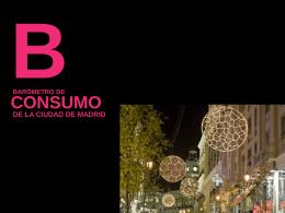 MONOGRÁFICO Relaciones Económicas entre Madrid y