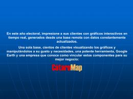 CátaroMap www.cataromap.com.ar