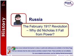 3. The February 1917 Revolution