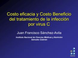 QOL for Remicade - Secretaría de Salud :: México