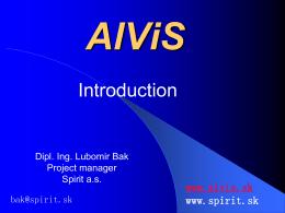 AlViS 2.7