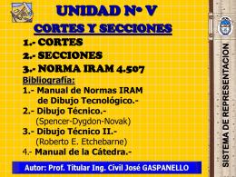 UNIDAD Nº III - Bienvenidos a Clases