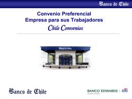 Propuesta Convenios - CODESSER: Corporación de
