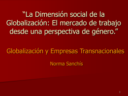 Diapositiva 1 - :: IGTN Latinoamérica