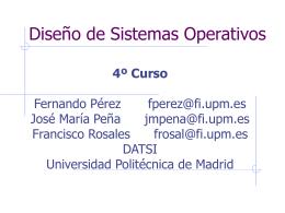 Introducción: Conceptos y Estructura de SSOO