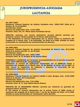 LEGISLACIÓN Y NORMATIVA EN ESPAÑA