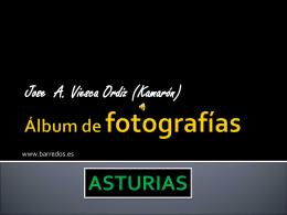 Álbum de fotografías - Colegio Profesional de la