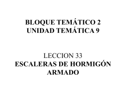 LECCION Nº 33