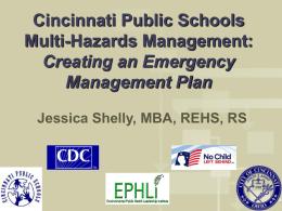 Cincinnati Public Schools Multi
