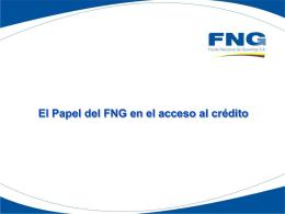 Diapositiva 1 - Bancóldex • Banco de desarrollo