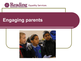 Raising standards for primary pupils learning EAL