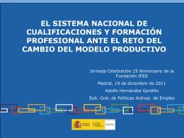Diapositiva 1 - Formación XXI. Revista de