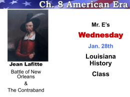 Mr. E's Class
