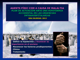 Diapositiva 1 - Corporació Sanitària Parc Taulí -