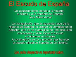 SER ESPAÑOL -LA BANDERA DE ESPAÑA