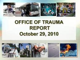 Florida Trauma System