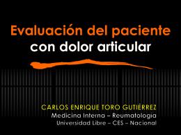 Diapositiva 1 - Fundación Apoyarte