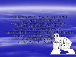 Diapositiva 1 - Instituto Tecnológico de Pachuca