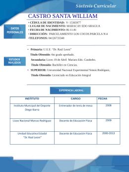 Sin título de diapositiva - Universidad deportiva