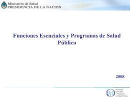 Diapositiva 1 - Sindicatura General De La Nación