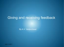 > - Vedpuriswar