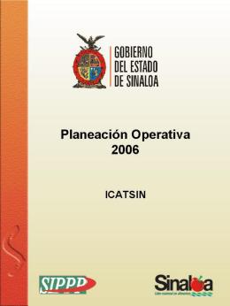 Taller Planeación Operativa