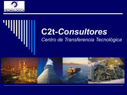 C2t-Consultores Centro de Transferencia