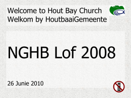 NGHB Lof