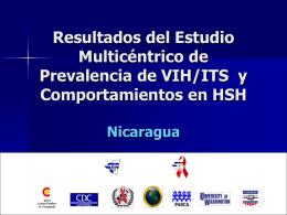 Presentación HSH