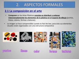 ANALISIS DE OBRAS DE ARTE