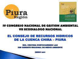 CRHC CHIRA PIURA