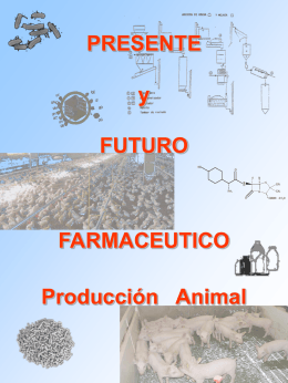 Legislación Animal implica farmacéutico