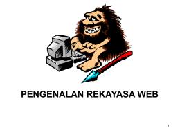 Mengenal Pemanfaatan Situs Web dalam Dunia