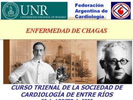 Diapositiva 1 - Federación Argentina de
