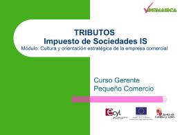 Tributos: El sistema fiscal español