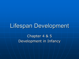 Lifespan Development - Kellogg Community College