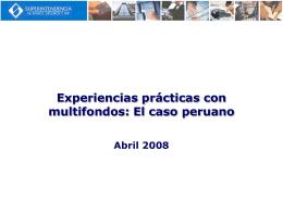 Diapositiva 1 - FIAP - Federación Internacional de