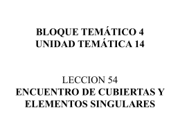 LECCION Nº 54