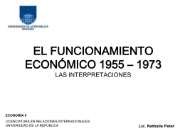 EL FUNCIONAMI