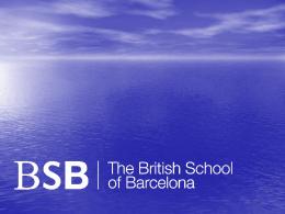 Acceso a la universidad española