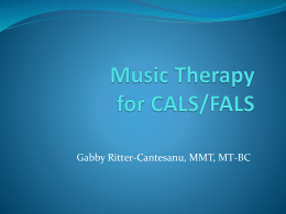 Music Therapy Strategies for infants and Toddlers
